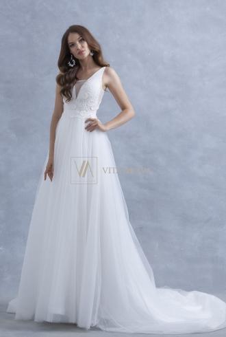 Вечернее платье Vittoria1006