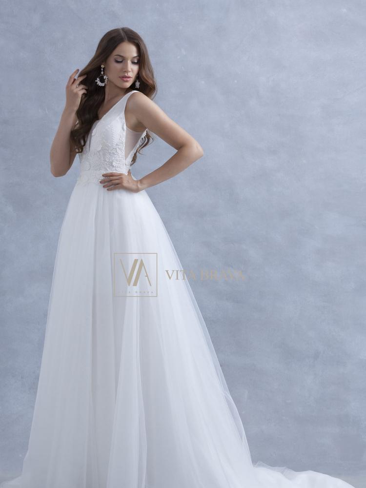 Свадебное платье Vittoria1006 #4