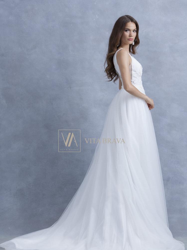 Свадебное платье Vittoria1006 #2