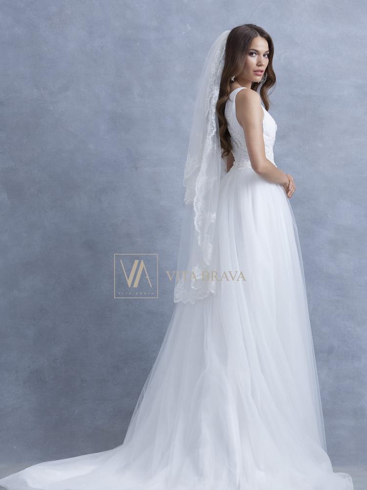 Свадебное платье Vittoria1006 #1