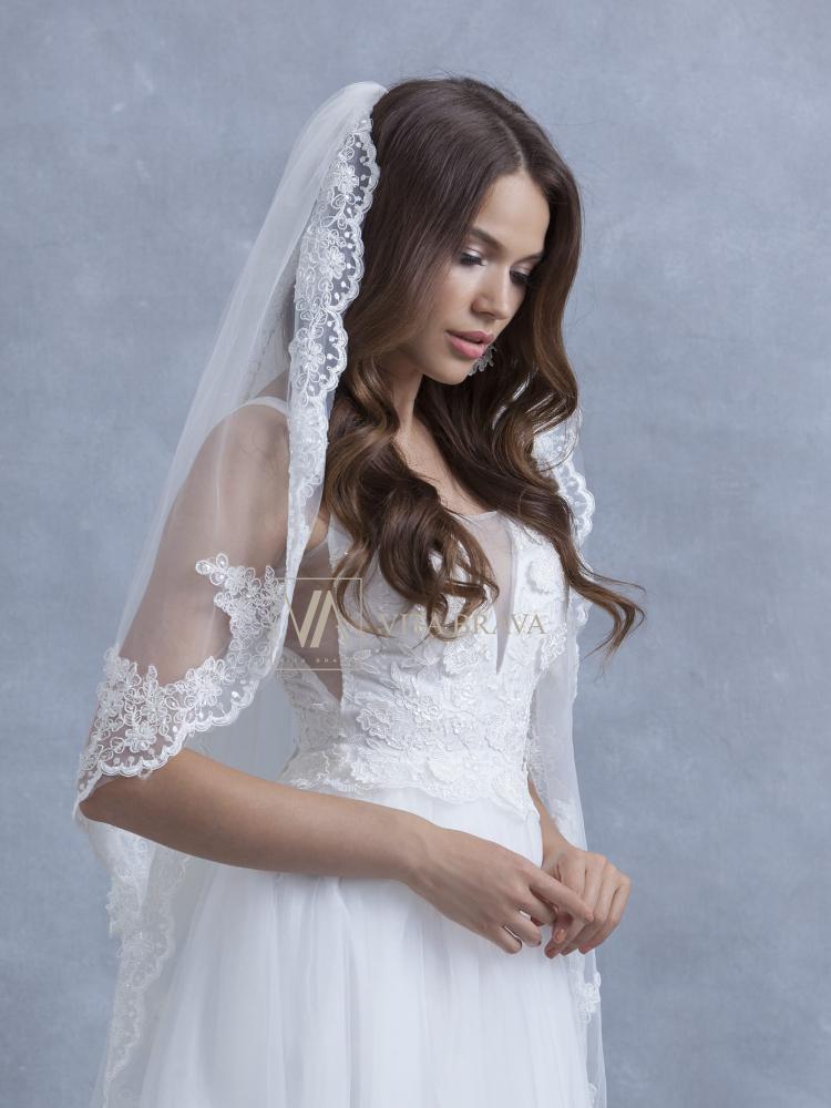 Свадебное платье Vittoria1006 #5
