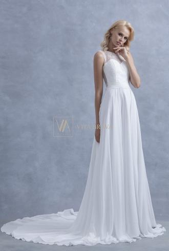 Свадебное платье Vittoria8002