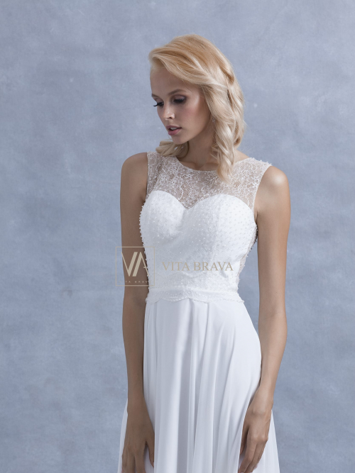 Свадебное платье Vittoria8002 #3