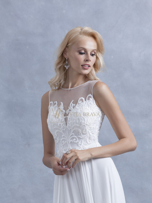 Свадебное платье Vittoria1002 #2