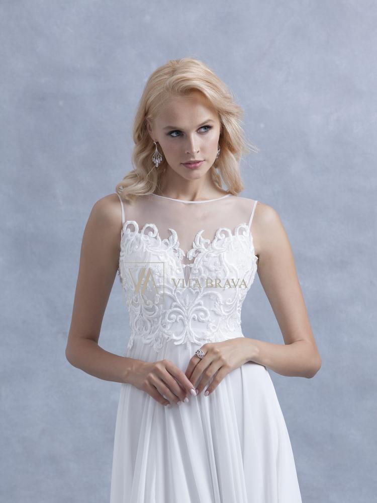 Свадебное платье Vittoria1002 #3
