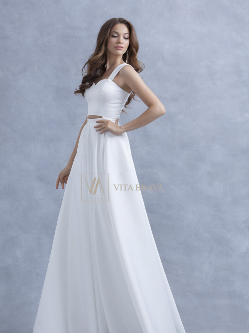 Свадебное платье MT074 #3