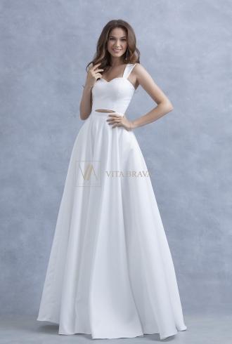 Свадебное платье MT074