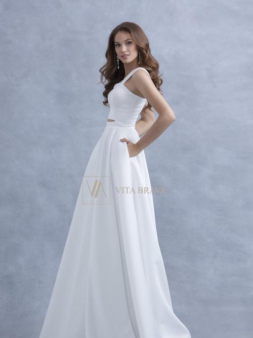 Свадебное платье MT074 #4
