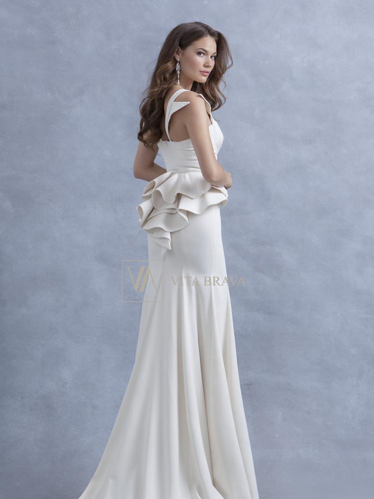 Свадебное платье MT133 #2