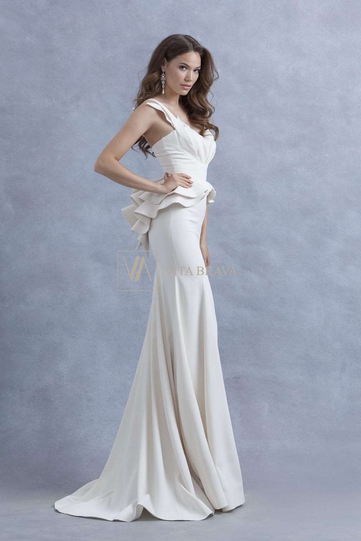 Свадебное платье MT133 #3