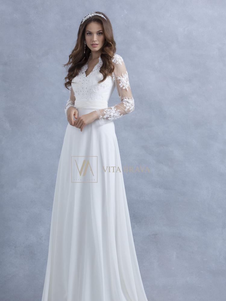 Свадебное платье MX3808UA #3