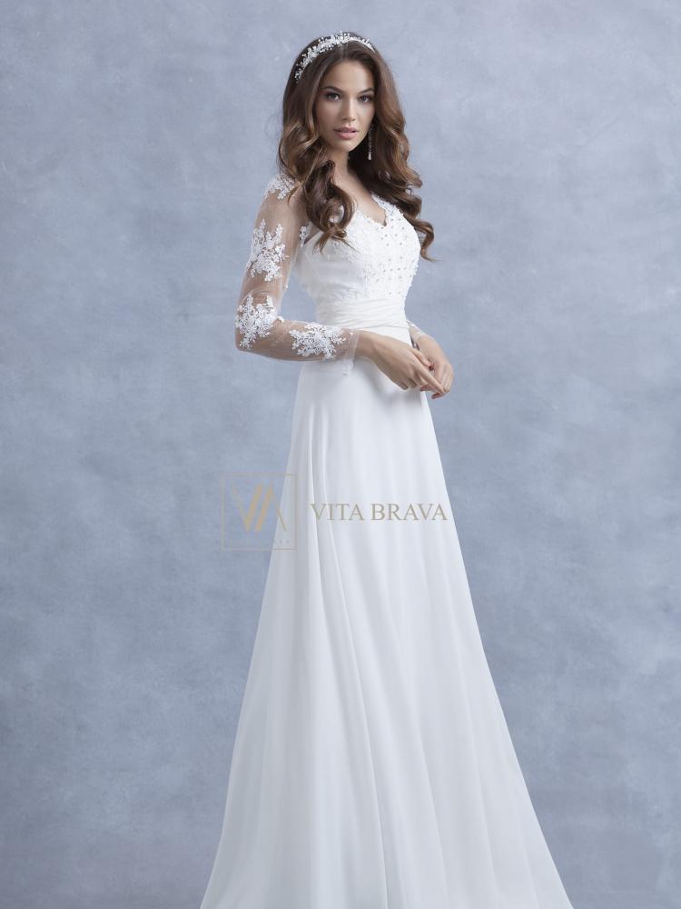 Свадебное платье MX3808UA #2