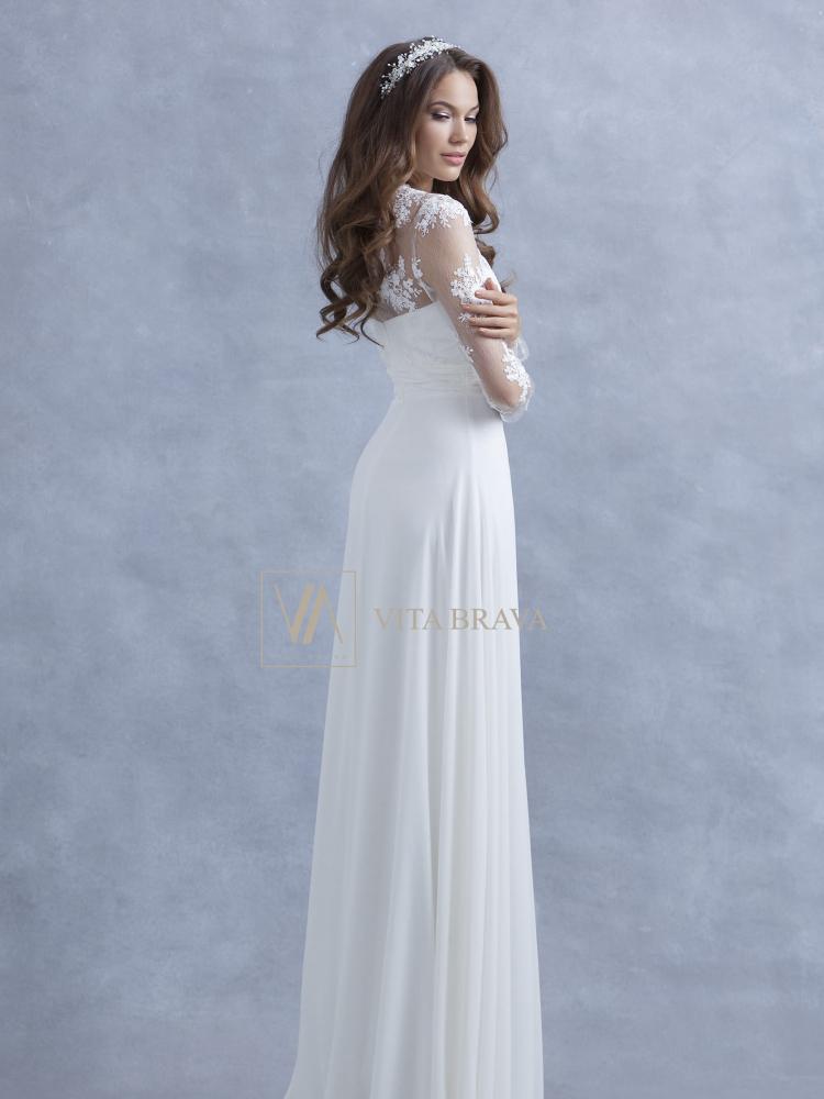 Свадебное платье MX3808UA #1
