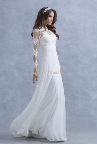 Свадебное платье MX3008U