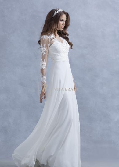 Вечернее платье MX3008U