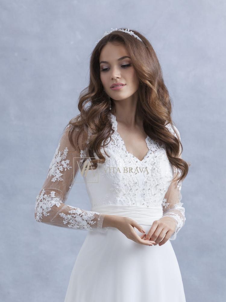 Свадебное платье MX3808UA #5