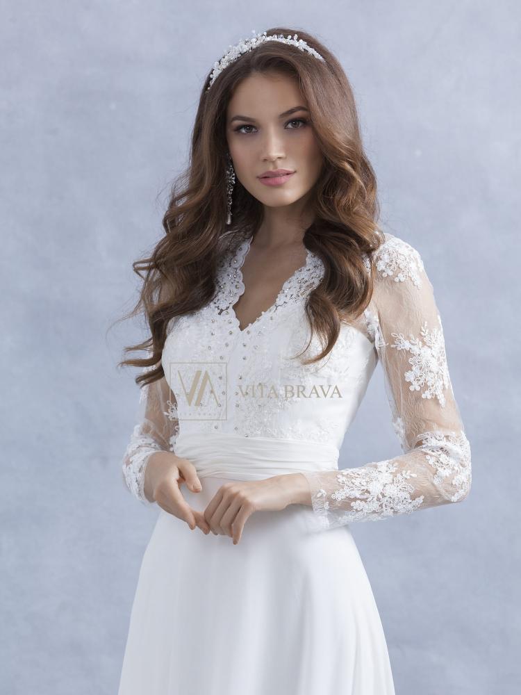Свадебное платье MX3808UA #4