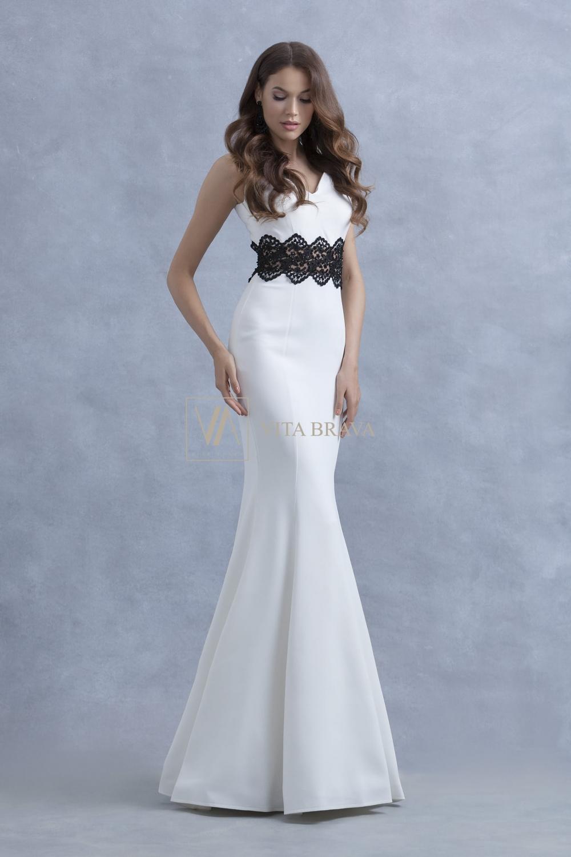 Свадебное платье MX3822 #3