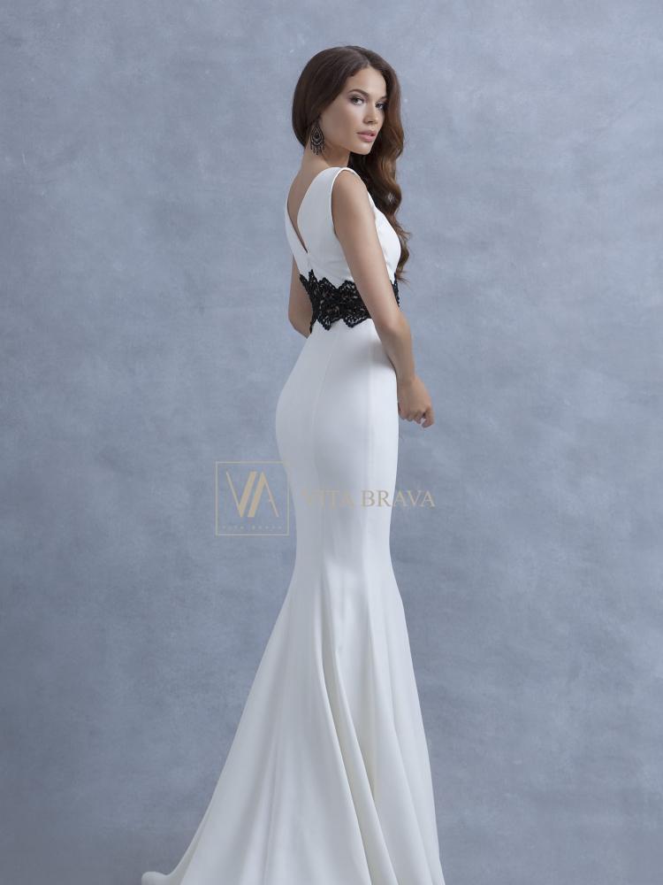 Свадебное платье MX3822 #2