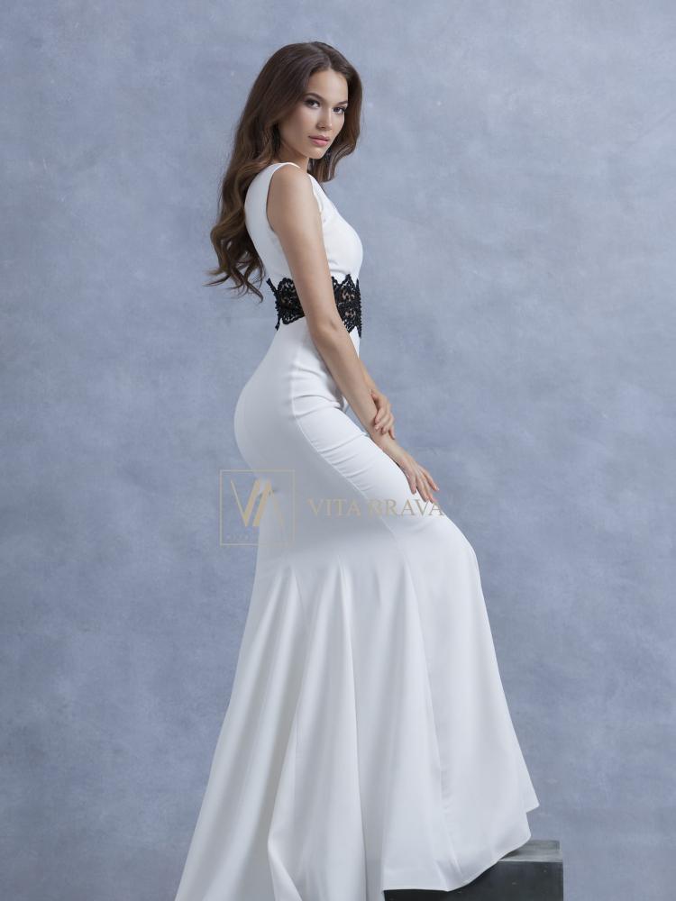 Свадебное платье MX3822 #4
