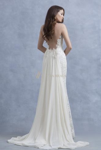 Свадебное платье Vittoria4435