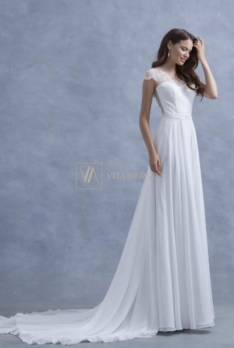 Свадебное платье Vittoria8001