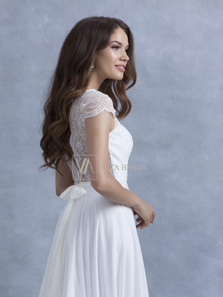 Свадебное платье Vittoria8001 #1