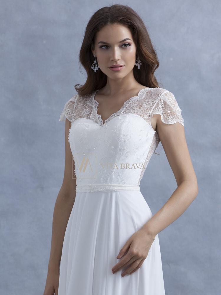 Свадебное платье Vittoria8001 #2