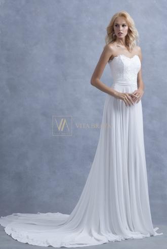 Вечернее платье Vittoria1008