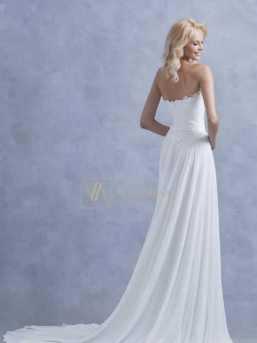 Свадебное платье Vittoria1008 #2