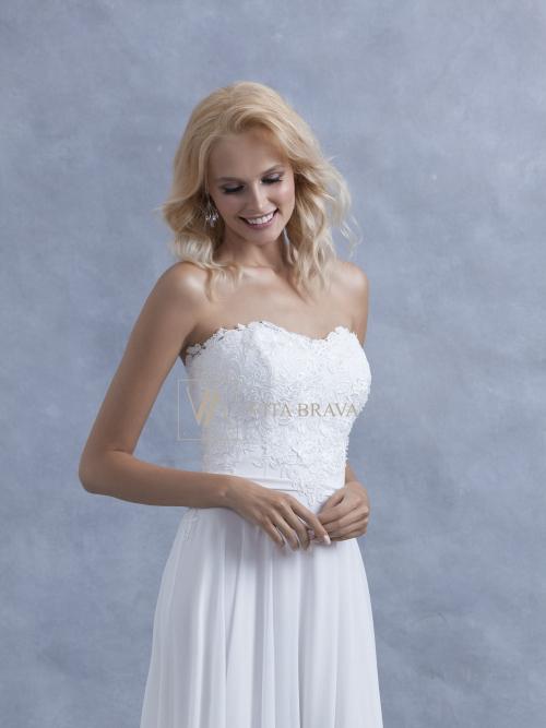 Свадебное платье Vittoria1008 #4