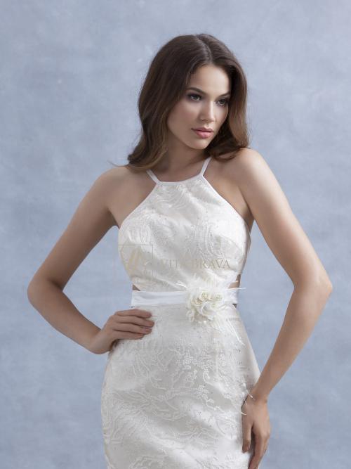 Свадебное платье Vittoria4438 #2
