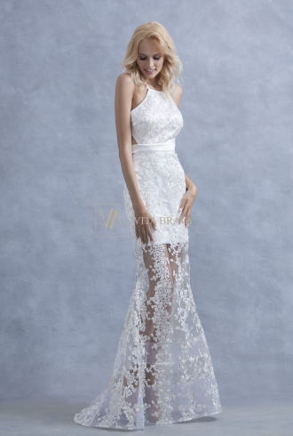 Свадебное платье Vittoria4438F