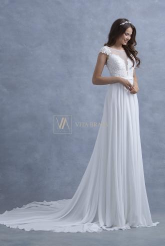 Свадебное платье Vittoria1004
