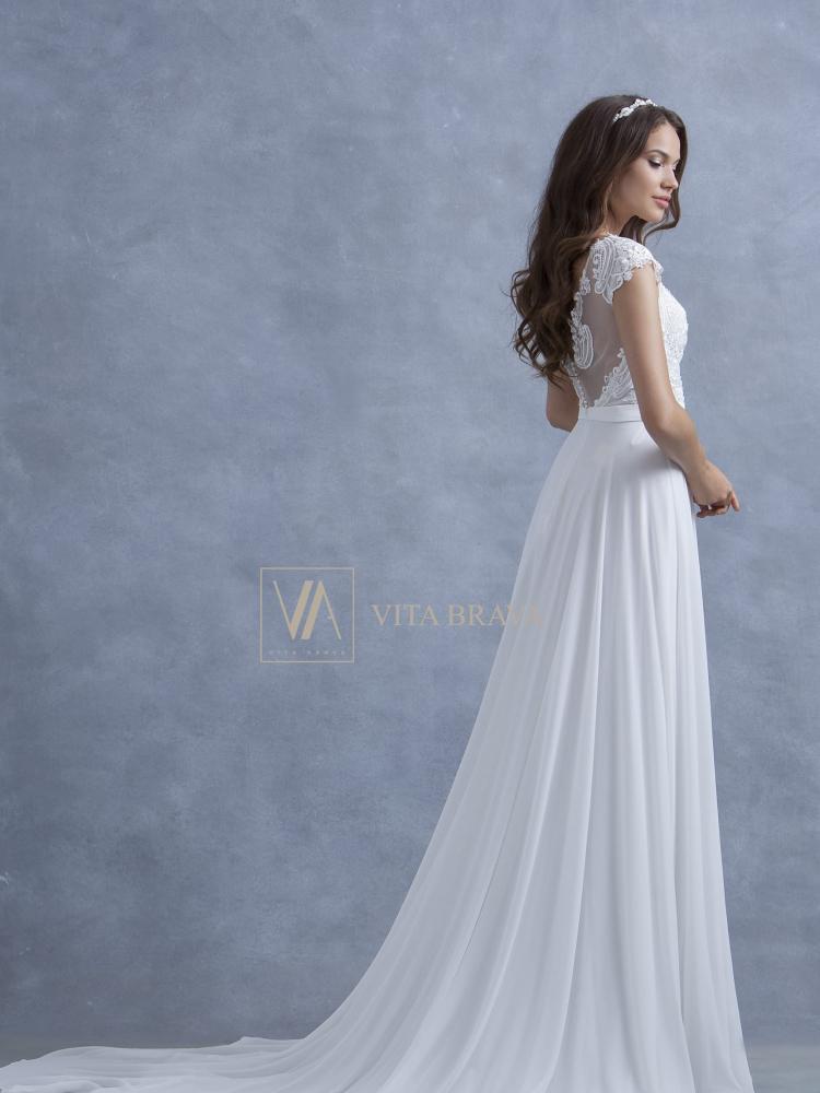 Свадебное платье Vittoria1004 #3