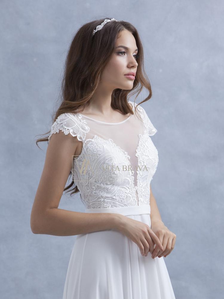 Свадебное платье Vittoria1004 #1