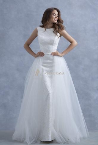Вечернее платье Vittoria8004