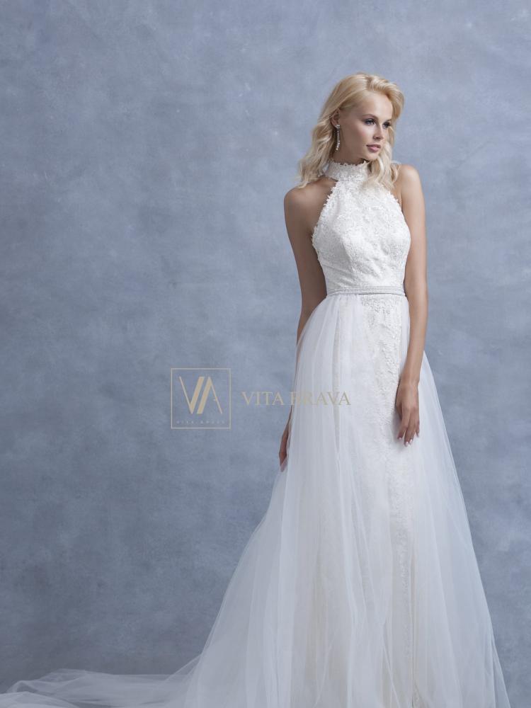 Свадебное платье Vittoria8003 #2