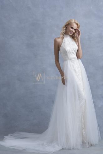 Вечернее платье Vittoria8003