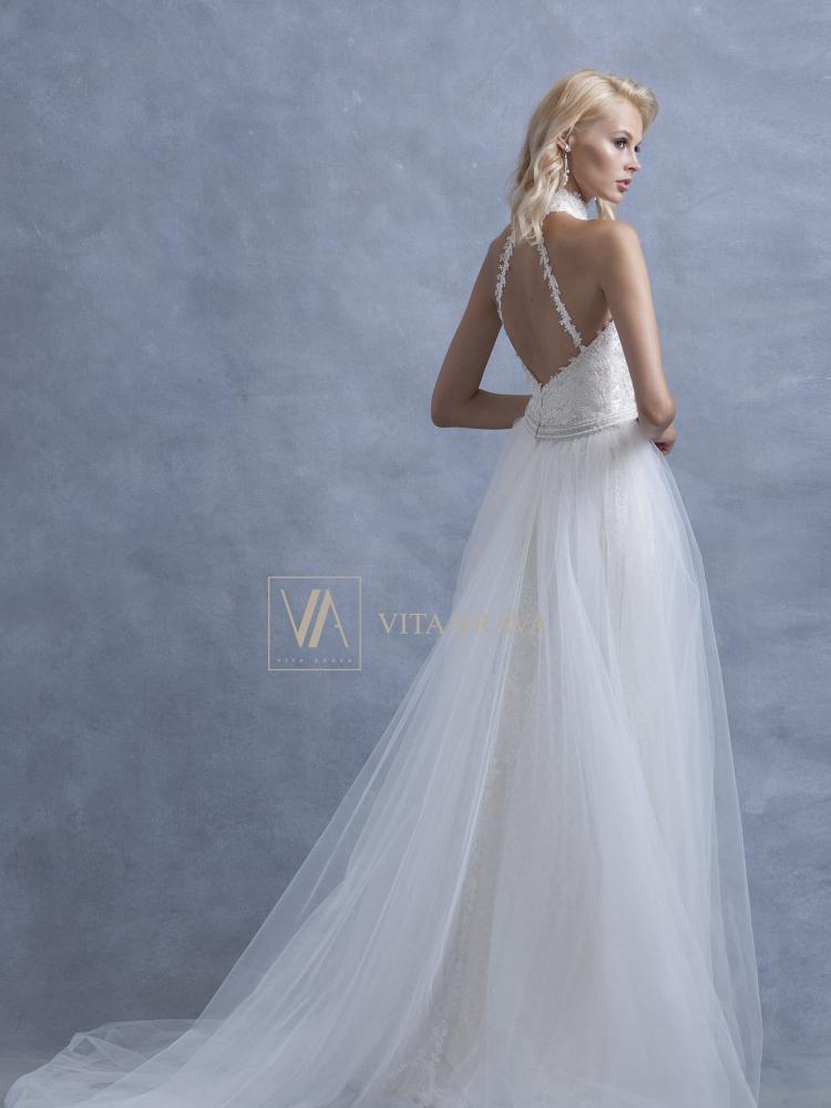 Свадебное платье Vittoria8003 #1