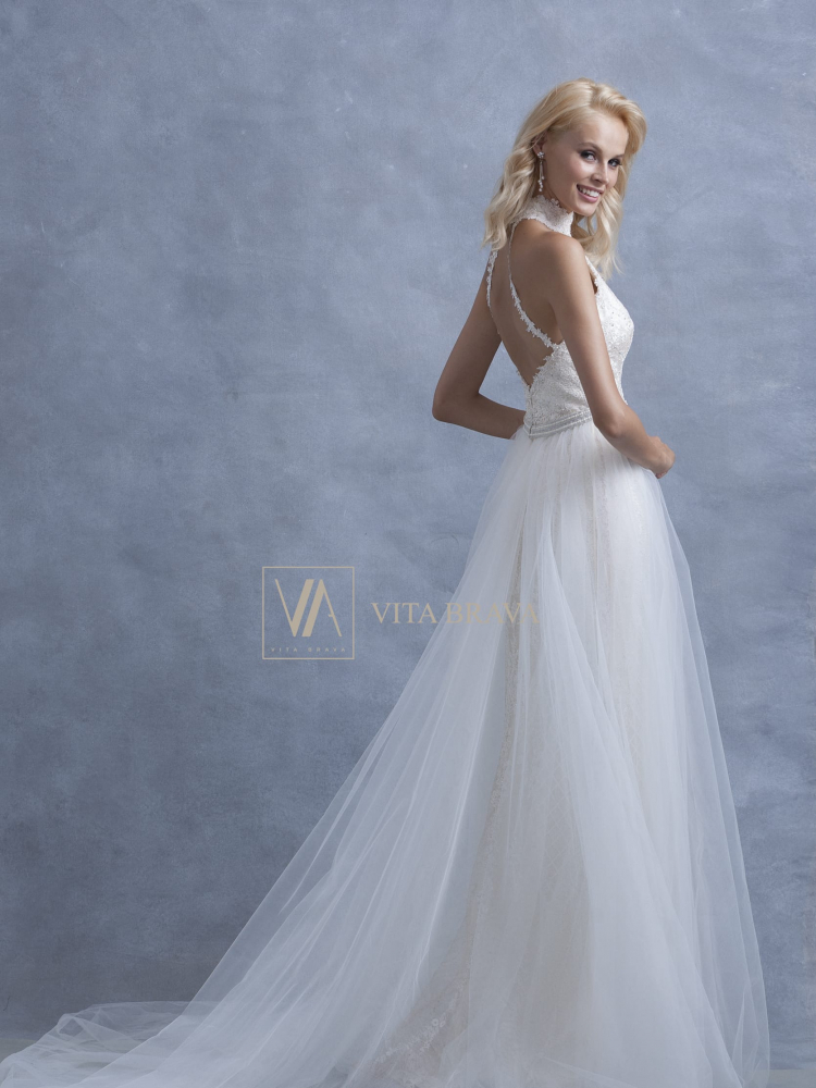 Свадебное платье Vittoria8003 #3