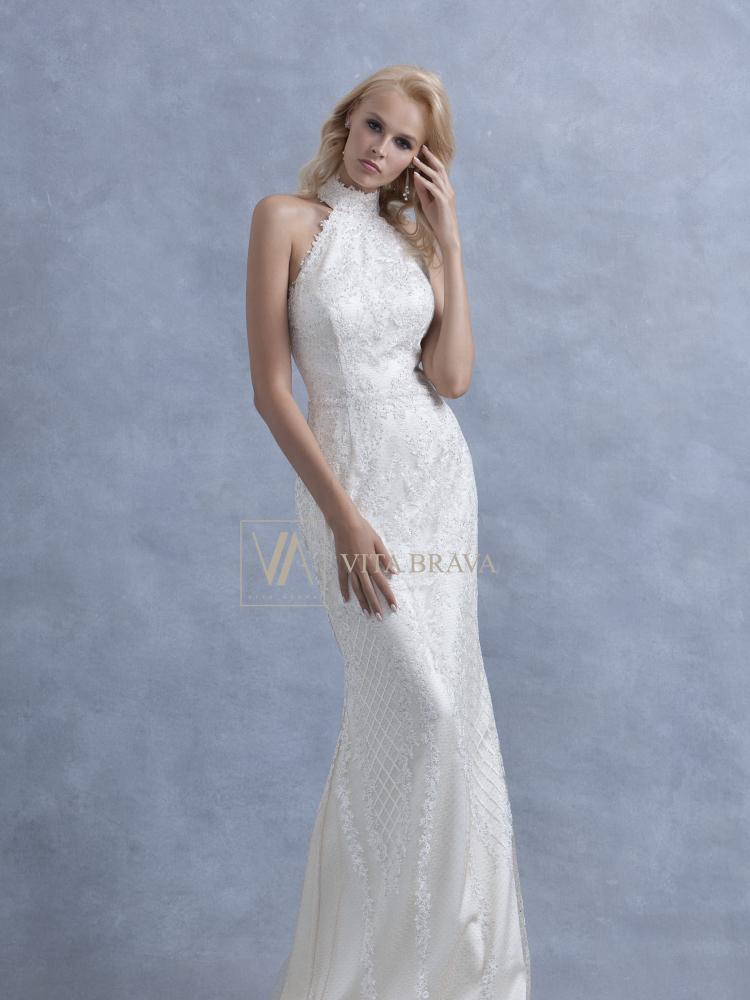 Свадебное платье Vittoria8003 #4