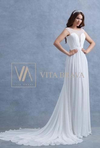 Свадебное платье Vittoria1009