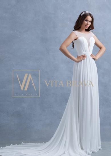 Вечернее платье Vittoria1009