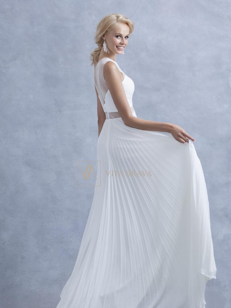 Свадебное платье Vittoria1015 #1