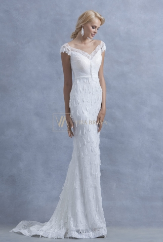 Вечернее платье Vittoria4434