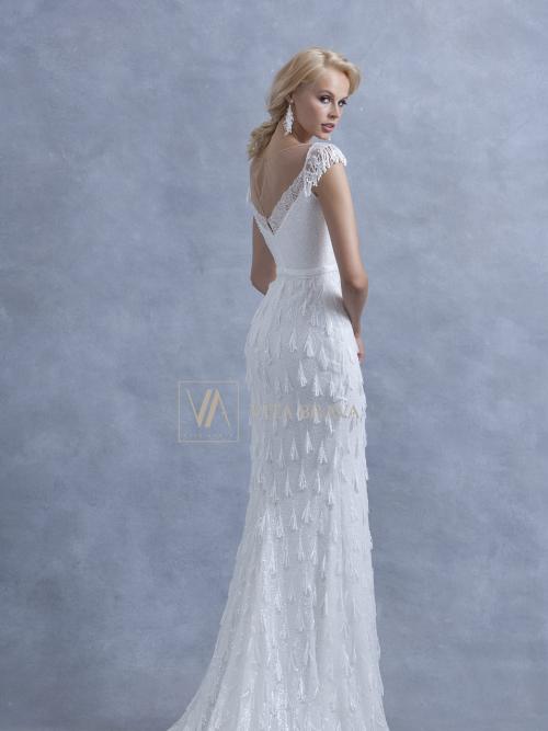 Свадебное платье Vittoria4434 #1