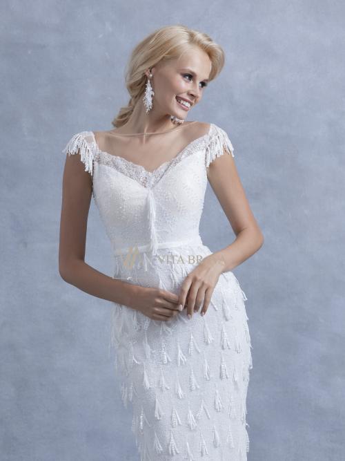 Свадебное платье Vittoria4434 #2