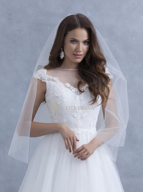 Свадебное платье Vittoria1001 #3