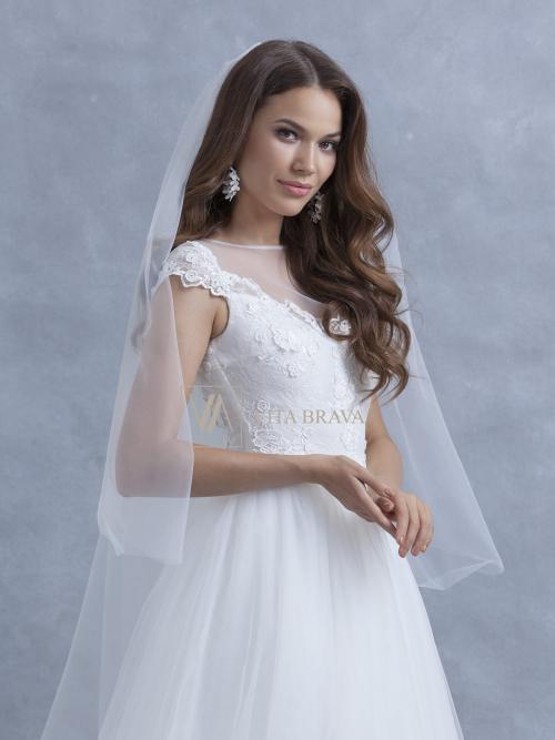 Свадебное платье Vittoria1001 #6